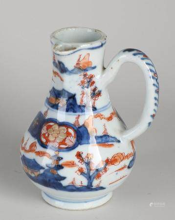 18th century Chinese pitcher