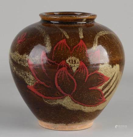 Chinese Sung vase
