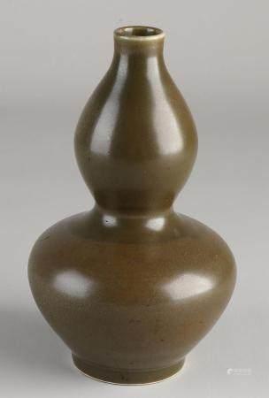 Chinese knobble vase