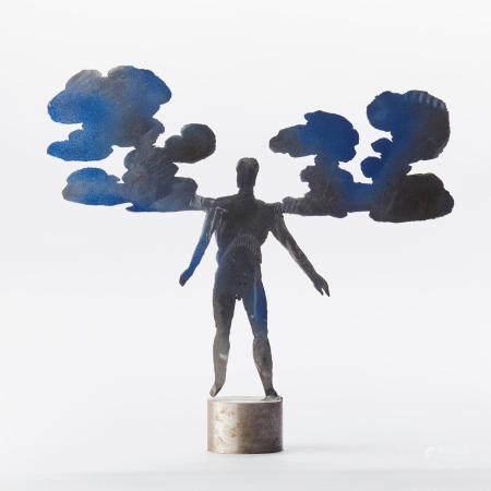 Alf Olsson. The human tree.