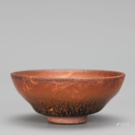 Jian-ware Teacup