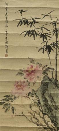 李國麟  花卉