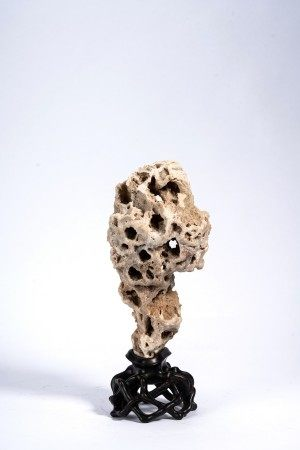 Chinese Vertical Scholar's Rock