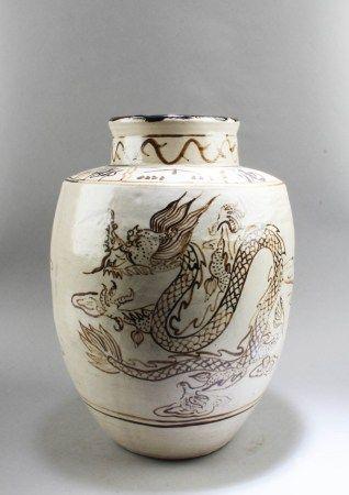 A Potterty Jar