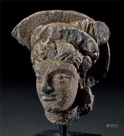 3~4世紀 犍陀羅小件