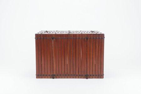 chinese bamboo tea box