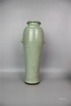 Ming-Longquan Fu Shou Er Chicken Drumstick Bottle
