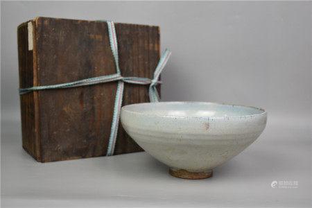 Liao-Liao-Jin kiln bowls