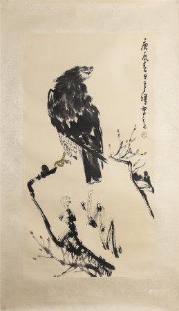 Sun Qifeng Eagle