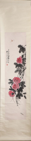 Qi Baishi Flowers