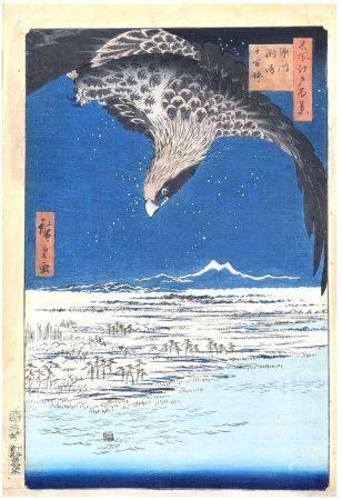 Ando Utagawa Hiroshige
