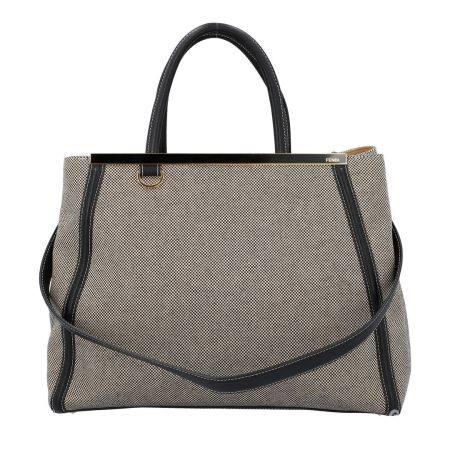 FENDI Handtasche, NP. ca.: 1.900,-€.