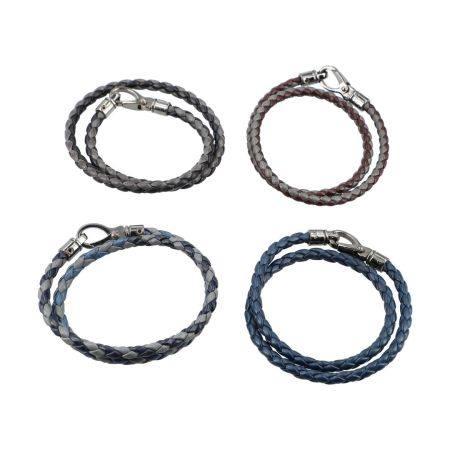 TOD´S Armbänder / Wickelarmbänder, NP. je ca.: 155,-€.