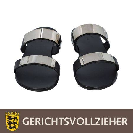 GIUSEPPE ZANOTTI Paar Schuhe Gr. 42,5,