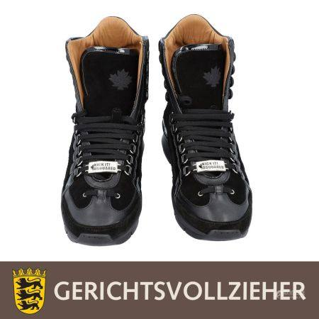 DSQUARED Paar Schuhe Gr. 43,