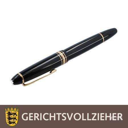 """MONTBLANC Füller """"Meisterstück 4810"""","""