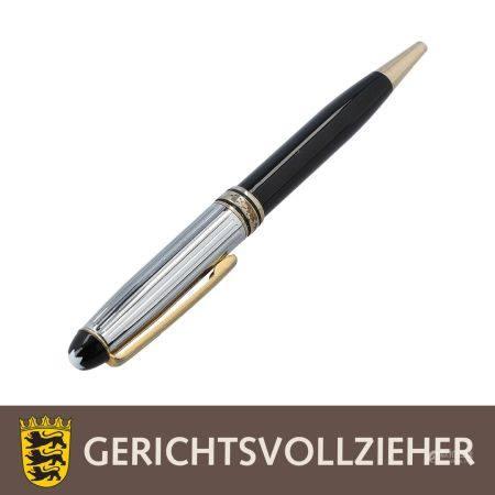 """MONTBLANC Kugelschreiber """"Meisterstück"""","""
