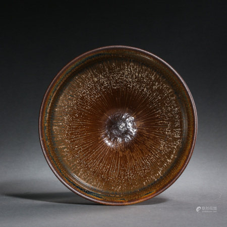 SONG DYNASTY, CHINESE JIAN WARE CUP