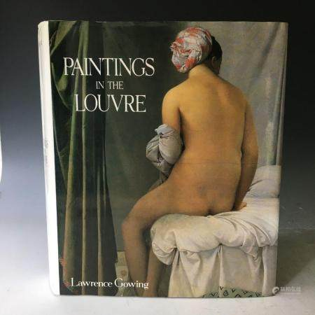 Painting in the Louvre
