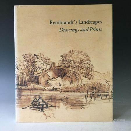 Rembrannd'landcaeps