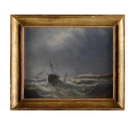 W. Byron (Marinha)