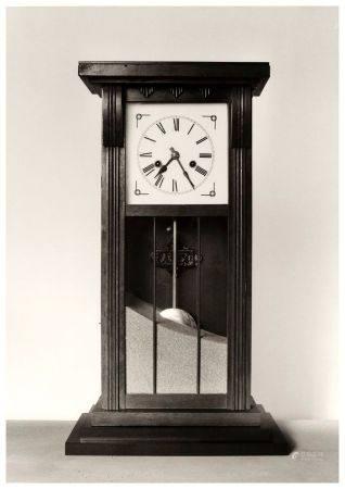 "CHEMA MADOZ (1958 / .) ""Hourglass. Edition 3/15"" 2009"