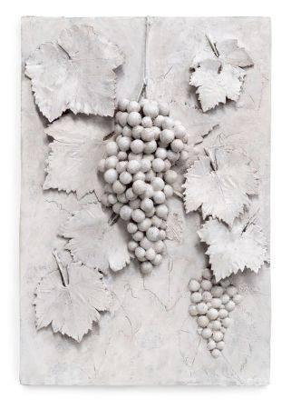"CARMEN LAFFON (1934 / .) ""Cluster of grapes"