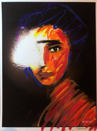 "CARLOS  SAURA (1932 / .) ""Photosaurs of women"" 2015"