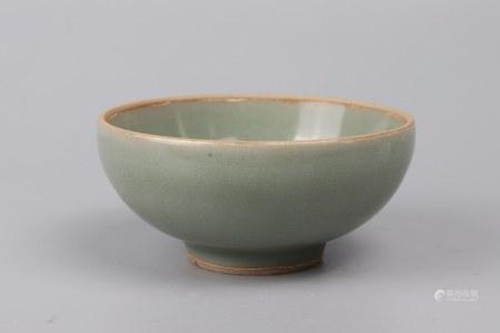 A Jun-type Porcelain Bowl 钧窑碗