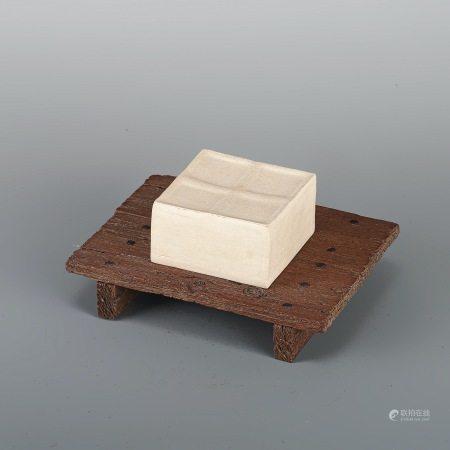 陳景亮 豆腐