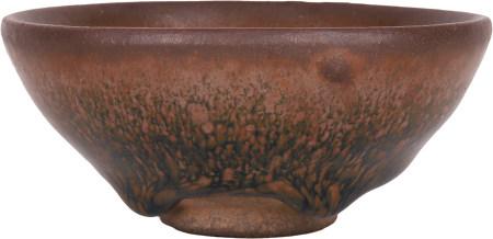 宋 建窰茶碗