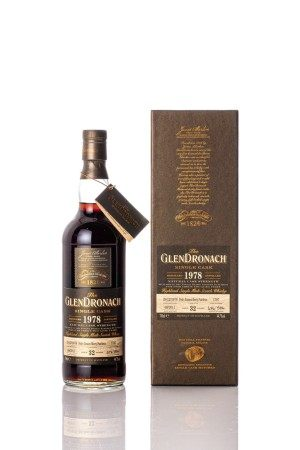 The Glendronach 32 Year Old 53.3 abv 1978 (1 BT70)