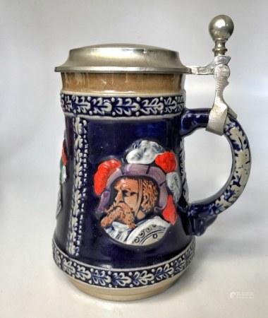 Germany Beer Mug Stein