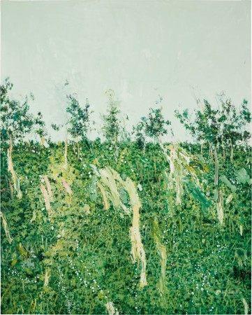 Liu Wei 劉煒 | Landscape 風景