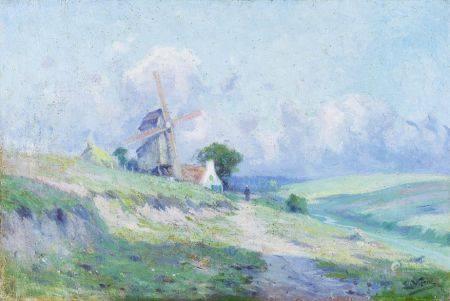 Emmanuel VIERIN(1869-1954)