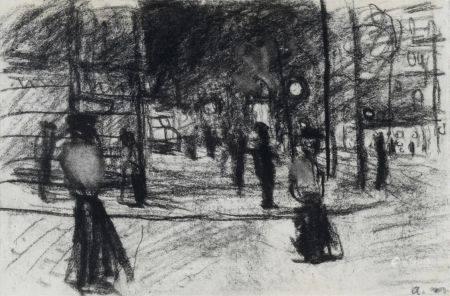 ALBERT MARQUET(1875-1947)