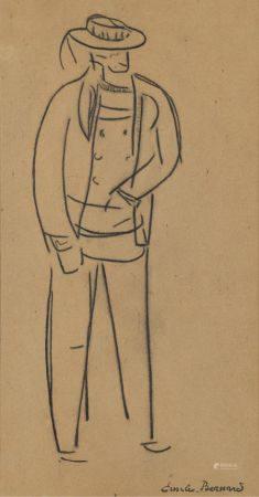 Emile BERNARD(1868-1941)
