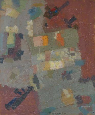 Camille BRYEN(1907-1977)