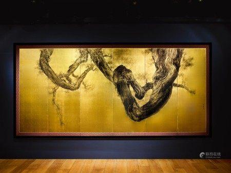 Li Huayi  李華弌 | Free Mind in Peace (I) 逸意寧遠(一)
