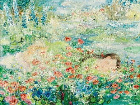 Le Pho 黎譜 | La Rêverie (Daydreaming) 日夢