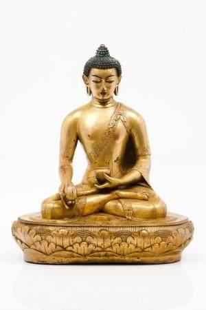 Bhaiṣajyaguru (Medicine Buddha)