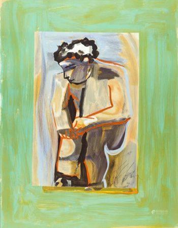 Sandro CHIA (né en 1946)