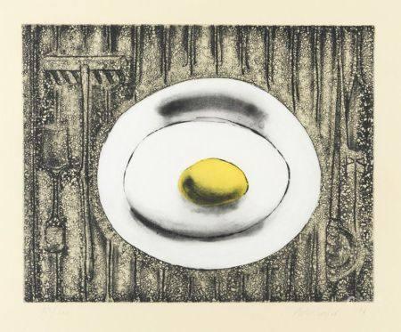 RICHARD ARTSCHWAGER (NÉ EN 1923)