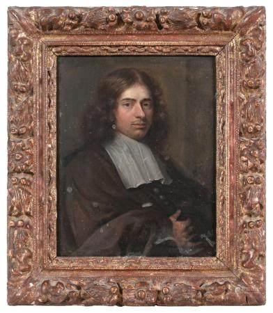 ECOLE FRANÇAISE VERS 1660