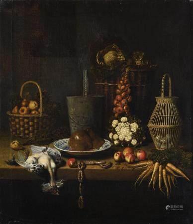 JAN JOSEPH HOREMANS (1714 - 1790)