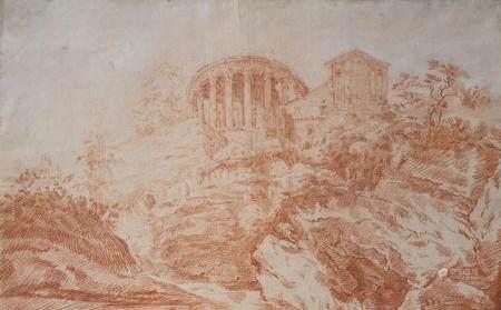 ECOLE FRANÇAISE, VERS 1750