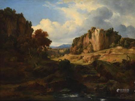 JEAN CHARLES JOSEPH RÉMOND (1795-1875) ATTRIBUÉ À