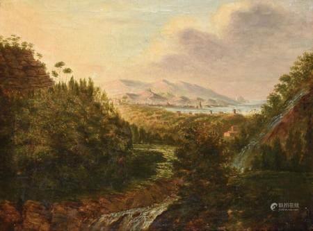 JEAN ANTOINE CONSTANTIN D'AIX (1756-1844) ATTRIBUÉ À