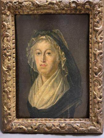 MARIE MARGUERITE PERSEVAL DOYEN (1795-1847)