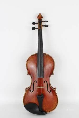 Violin, Maucotel Micolas